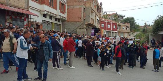 Une marche contre la sorcellerie et l'exorcisme à Béjaïa