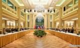 """Nucléaire iranien: les négociateurs entament  """"la phase rédactionnelle"""""""