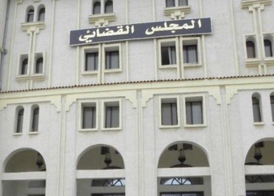 """Tribunal de Tipaza : 10 ans de prison requis contre """"Kamel el bouchi"""""""