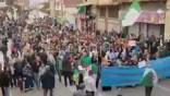 Un véhicule fonce sur les manifestants  à Béjaïa (vidéo)