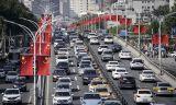 Wuhan après l'épidémie, une attraction touristique.