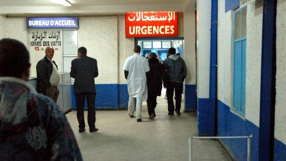 Grève dans les hôpitaux les 26 et 27 avril