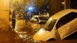 Quatre morts et d'importants dégâts à Médéa suite aux intempéries
