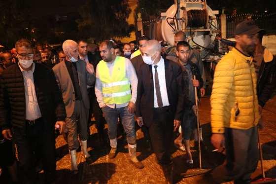 Médéa : Béni-Slimane, les opérations de nettoiement entamées