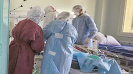 Covid-19 à Tizi-Ouzou : 80 nouveaux cas depuis jeudi dernier