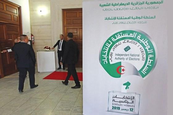 Législatives: Des partis saisissent l'ANIE pour la révision de l'article 200