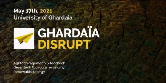Ghardaïa disrupt:  jeunes inventeurs cherchent assistance.