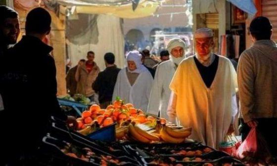 Les nuits du Ramadhan pour les fantômes à Ghardaïa