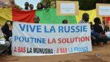 Les dessous d'un recadrage stratégique au Mali