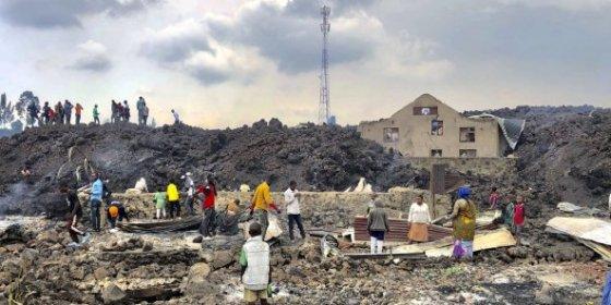 Près de 270 séismes en trois jours en RDC