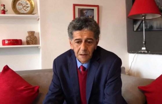 Le comédien Salah Aougrout transféré ce samedi en France