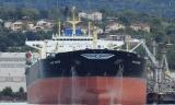 La première cargaison de pétrole algérien arrive en Ukraine 