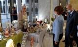 Une expo sur la céramique et la poterie à « Moufdi-Zakaria »