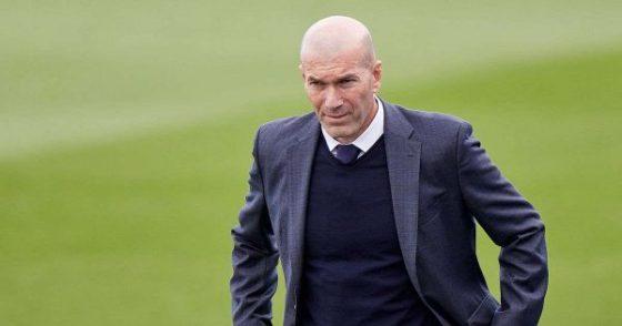 Zidane quitte le Real Madrid et devrait entrainer un autre club