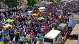 Hirak: les rues ont grondé encore à Tizi-Ouzou