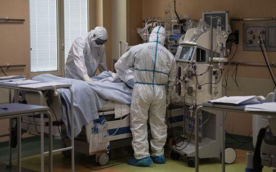 Un autre médecin décède du Coronavirus à Tizi-Ouzou