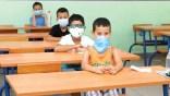 Médéa en plein préparatifs pour les examens  du cycle primaire