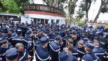 Marche des pompiers : 230 agents suspendus