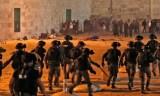 Les Palestiniens reprennent l'Intifadha