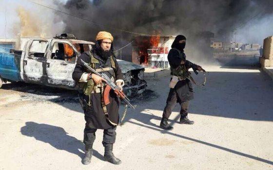 Nuit sanglante en Irak, 18 morts dans des attaques terroristes