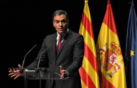 Espagne : le gouvernement va gracier les indépendantistes incarcérés