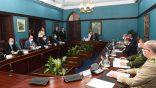 Une réunion du Haut conseil de sécurité consacrée aux législatives