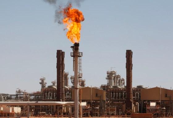 Loi sur les hydrocarbures: les décrets exécutifs finalisés
