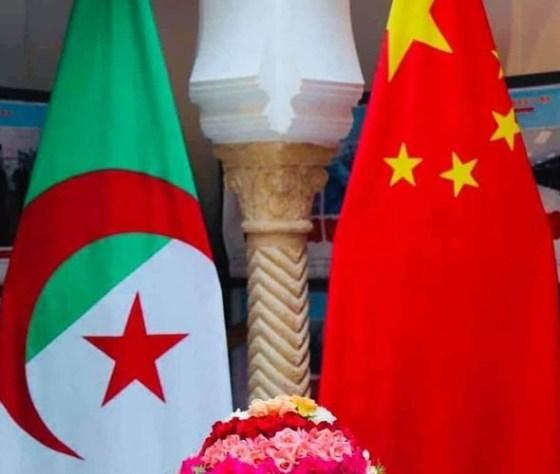 La Chine, la Ceinture et la Route : Le modèle exemplaire de coopération avec l'Algérie