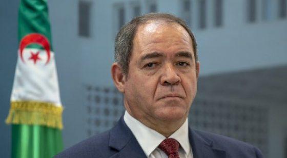 Boukadoum: La violation de l'embargo sur les armes en Libye est une menace pour l'Algérie