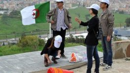 Centenaire du PCC :Noces d'ivoire sino-algériennes !