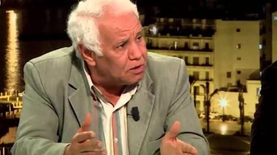 Le professeur Abdelali Rezagui relâché