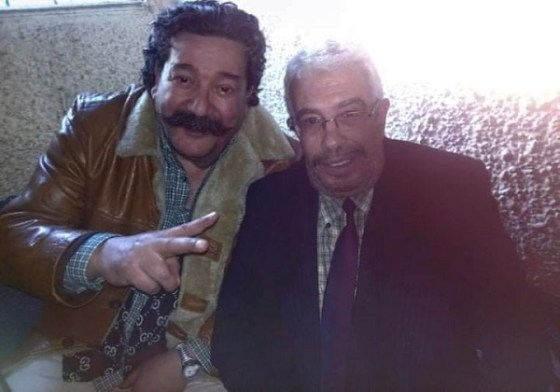 Décès du  comédien constantinois Hacène Ben Aziz
