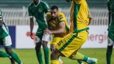 La JS Kabylie en finale de la coupe de la CAF