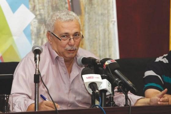 Le « théâtre Sindjeb » dans  un atelier contre la violence en Tunisie