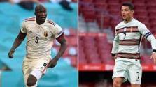 Euro: Portugal-Belgique, premier grand choc en 8e de finale