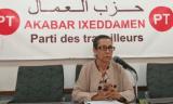 Hanoune : «Les résultats du scrutin accentuent la crise»