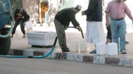 Pénurie de l'eau: Annaba et El-Tarf à sec