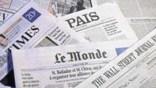 Les élections vues par la presse internationale