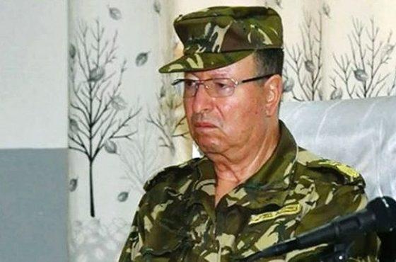 Le général-major Said Bey condamné à 15 ans de prison après cassation