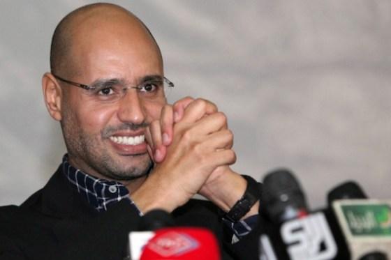 Seïf el-Islam Kadhafi, l'option au règlement de la crise libyenne?