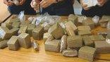 Trafic de stupéfiants : Saisie de 1,4 kg de kif traité et de cocaïne