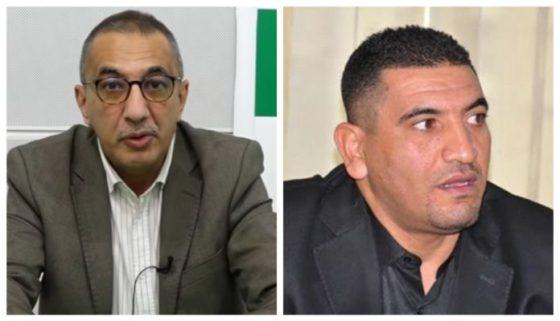 Karim Tabbou et Ihsane El Kadi arrêtés, selon la CNLD