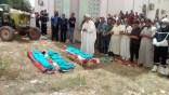 Trois frères périssent dans une mare d'eau à Tébessa