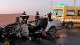 Béjaïa: 45 accidents de la route en septembre