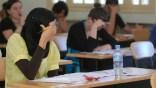 BEM à Blida : 21 956 candidats face à l'épreuve