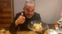 Le chef Nabil vous invite à un nougat glacé aux fruits sec