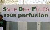 Tizi-Ouzou : Grogne des propriétaires des salles de fêtes