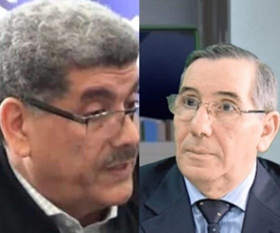 Bensaada tire à boulets rouges contre Boukrouh
