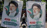 Présidentielle en Iran: l'ultraconservateur Raïssi, grand favori