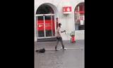 Trois morts dans une attaque au couteau en Allemagne